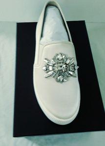 Badgley Mischka Barre Slip-on sneakers size 8.5